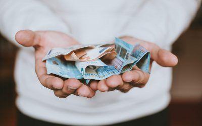 Cambio de moneda en Marruecos