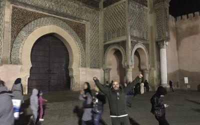 Marruecos lugares que visitar Patrimonio de la Humanidad