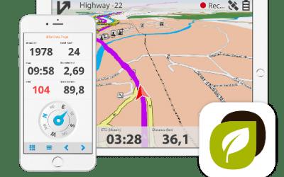 TwoNav convertirá tu smartphone en un potente GPS