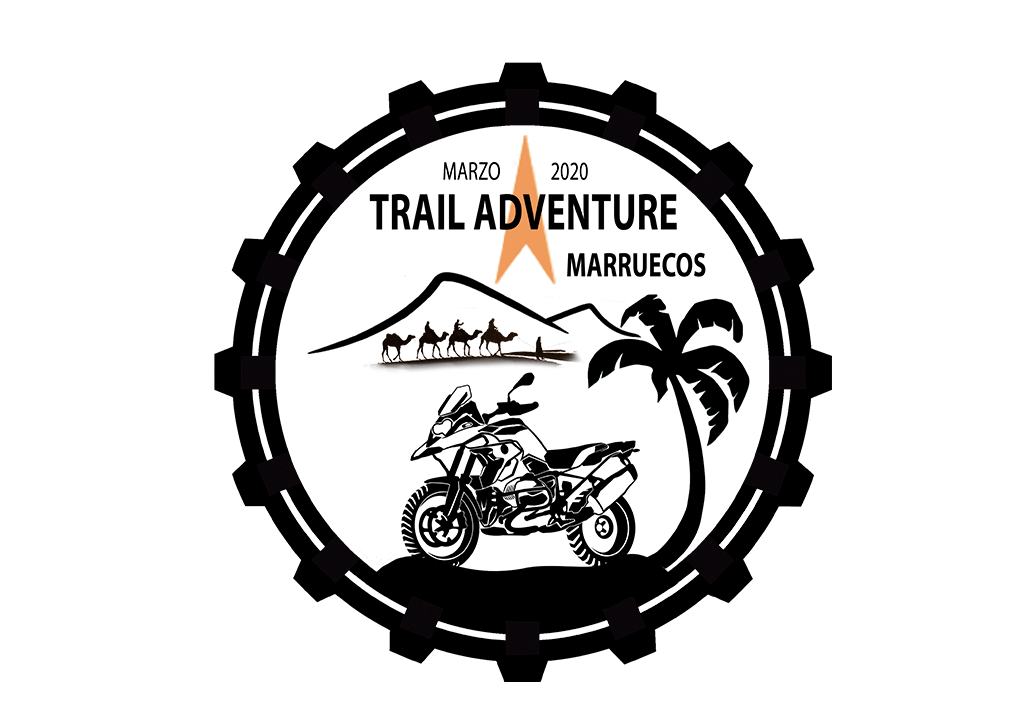 Logo Trail Adventure