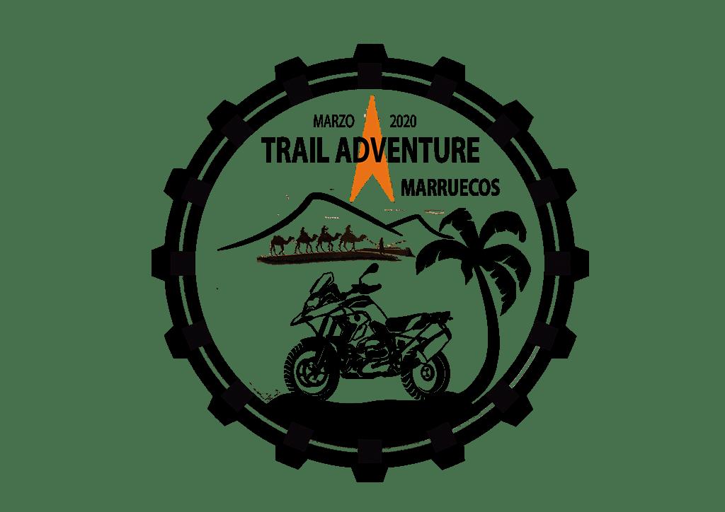 Logo Trail Adventure